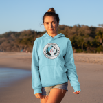 hoodie-mockup-of-a-pretty-girl-at-a-sun-setting-beach-26806